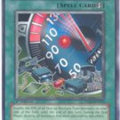 Yugioh Limiter Removal (DP04-EN016) unlimited edition near mint card Common