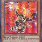 Yugioh Brotherhood of the Fire Fist - Gorilla (CT11-EN003) Limited Edition Near Mint card