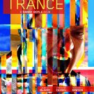 Trance Advance Promotional Movie Poster James McAvoy, Danny Boyle, Vincent Cassel Rosario Dawson