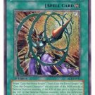 Yugioh Spiral Spear Strike (FET-EN043) unlimited edition near mint card Ultimate Holo