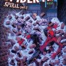 Amazing Spiderman Spiderman Spider-Man #17.1 (2015) m/nm