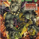 Hulk #16 (2015) Marvel Comics m/nm