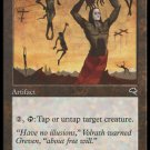 MTG Magic the Gathering Puppet Strings (Tempest) near mint card