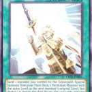 Yugioh Pendulum Rising (CROS-EN064) 1st edition near mint card Common