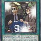 Yugioh U.A. Signing Deal (CROS-EN088) 1st edition near mint card Common