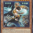 Yugioh U.A. Rival Rebounder (CROS-EN087) 1st edition near mint card Common