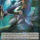 Cardfight! Vanguard Gardenia Musketeer, Alain G-BT02/102EN near mint card Common Neo Nectar