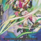 Cardfight! Vanguard Magnolia Knight G-BT02/101EN near mint card Common