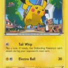 Pokemon Pikachu (Roaring Skies) 20/108 near mint card Common