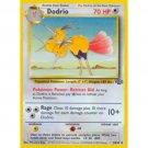 Pokemon Dodrio (Jungle) #34/64 unlimited edition near mint card Common