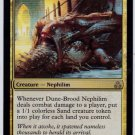 MTG Dune-Brood Nephilim (Guildpact) near mint card Rare