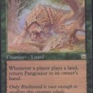 MTG Pangosaur (Mercadian Masques) near mint card Rare