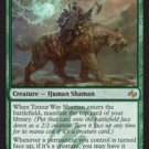 MTG Temur War Shaman (Fate Reforged) near mint card Rare