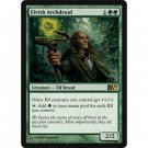 MTG Elvis Archdruid (M12) near mint card Rare