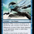 MTG Looter il-Kor (Time Spiral) near mint card Common