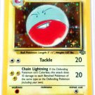 Pokemon Electrode (Jungle) #2/64 unlimited edition near mint card Rare Holo