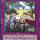 Yugioh Avalon (PRIO-EN088) 1st edition near mint card Super Rare Holo