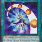 Yugioh Magical Star Illusion (NECH-EN058) Unlimited edition near mint card Common