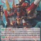 Cardfight! Vanguard Dragon Knight, Mahmit (G-BT03/071EN) near mint card Common