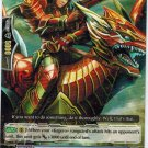 Cardfight! Vanguard Dragon Knight, Dalette BT15/058EN  near mint card Common