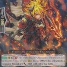 Cardfight! Vanguard Dragon Knight, Monireth - G-BT01/073EN - C near mint card Common