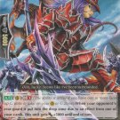 Cardfight! Vanguard Dragon Knight, Tanaz - G-BT01/071EN - C near mint card Common