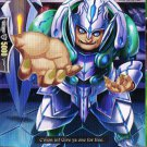 Cardfight! Vanguard Weapons Dealer, Govannon TD01/015EN near mint card Common