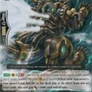 Cardfight! Vanguard Mist Geyser Dragon (G-BT02/066EN) near mint card Common