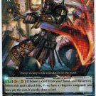 Cardfight! Vanguard Demonic Dragon Berserker, Houkenyahsa BT15/057EN near mint card Common