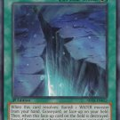 Yugioh Different Dimension Deepsea Trench (ABYR-EN052) Unlimited edition near mint card Common