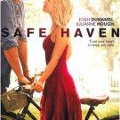 Safe Haven Advance Promotional Movie poster Josh Duhamel Julianne Hough FREE SHIPPING