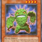Yugioh Cactus Fighter (CSOC-EN082) unlimited edition near mint card Rare