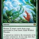 MTG Wildest Dreams (Kaladesh) near mint card Rare