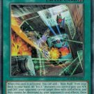 Yugioh B.E.F. Zelos (MACR-EN062) 1st edition near mint card Common