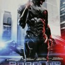 Robocop 2 Promotional Movie Poster (2014) 11 1/2 x 17 inches FREE SHIPPING