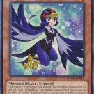Yugioh Lyrilusc - Sapphire Swallow (MACR-EN013) near mint cards 1st Edition Common