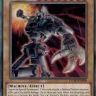 Yugioh Ancient Gear Golem - Ultimate Pound (COTD-EN099) 1st edition near mint cards Common