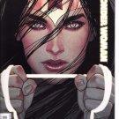 WONDER WOMAN #25 DC UNIVERSE REBIRTH cover B Jenny Frison near mint comics