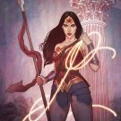 WONDER WOMAN #28 DC UNIVERSE REBIRTH near mint comics
