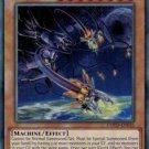 Yugioh Orbital Hydralander (COTD-EN035) 1st edition near mint card Common