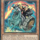 x3 Yugioh Heavy Knight of the Flame (WSUP-EN047) 1st edition Super Rare Holo FREE SHIPPING