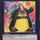 Yugioh Mira the Star-Bearer (SHSP-EN091) 1st edition near mint card Common