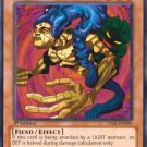 Yugioh Dark Artist * (LVAL-EN090) 1st edition near mint card Common