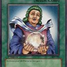 Yugioh Dian Keto the Cure Master (SDJ-027) 1st edition near mint card Common