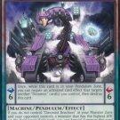 Yugioh * Dinomist Brachion (BOSH-EN027) 1st edition near mint card Common