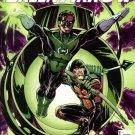 Green Arrow #30 (2017) Variant Cover near mint comics