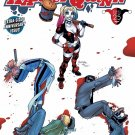 Harley Quinn DC Universe Rebirth #25 (2017) near mint comics or better