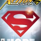 ACTION COMICS #987 Superman LENTICULAR EDITION (OZ EFFECT) DC Comics near mint comics