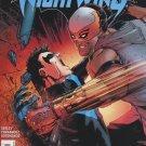 NIGHTWING #2 REBIRTH DC UNIVERSE COMICS near mint comics (2016)