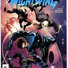 NIGHTWING #2 REBIRTH DC UNIVERSE COMICS near mint comics VARIANT COVER 2016